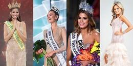 Những Hoa hậu vừa đăng quang đã bị tước ngay vương miện
