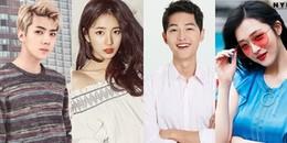yan.vn - tin sao, ngôi sao - Bỏ qua trang điểm và photoshop, đây là những ngôi sao Hàn sở hữu nhan sắc đời thực đẹp