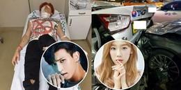 Showbiz Hàn 2017: Năm của những vụ tai nạn, mất mát thảm khốc rúng động mạng xã hội