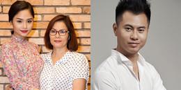 Mẹ Miu Lê công khai 'vỗ mặt' Dương Cầm khi con gái bị chê không đủ trình độ làm ca sĩ