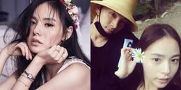 yan.vn - tin sao, ngôi sao - Min Hyo Rin khiến người hâm mộ ngạc nhiên khi tiết lộ lí do cô và Taeyang từng chia tay