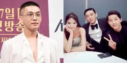 Bạn thân vợ chồng Song - Song gây hoang mang khi bị chẩn đoán mắc bệnh lạ