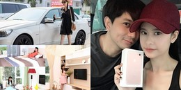 Đây là những điều mà Tim dành cho Trương Quỳnh Anh suốt 7 năm yêu nhau