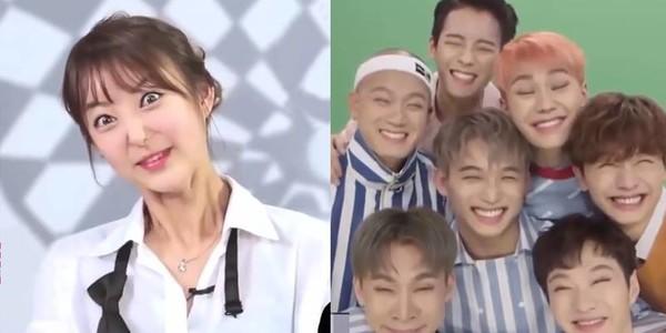 Tổng hợp những lần Idol Kpop chọc cười fan bằng cách bắt chước lẫn nhau 'lầy' hết chỗ nói
