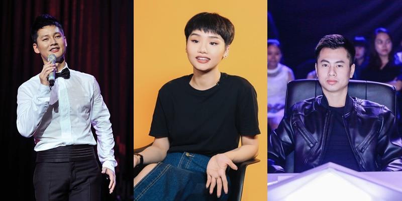 yan.vn - tin sao, ngôi sao - Nhạc sĩ Dương Cầm bình luận