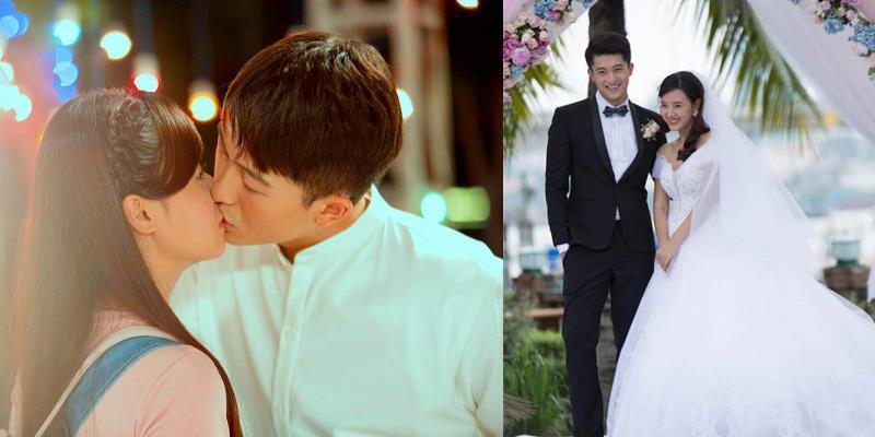 yan.vn - tin sao, ngôi sao - Trước khi công khai tình cảm, Midu - Harry Lu đã hôn nhau bao nhiêu lần?