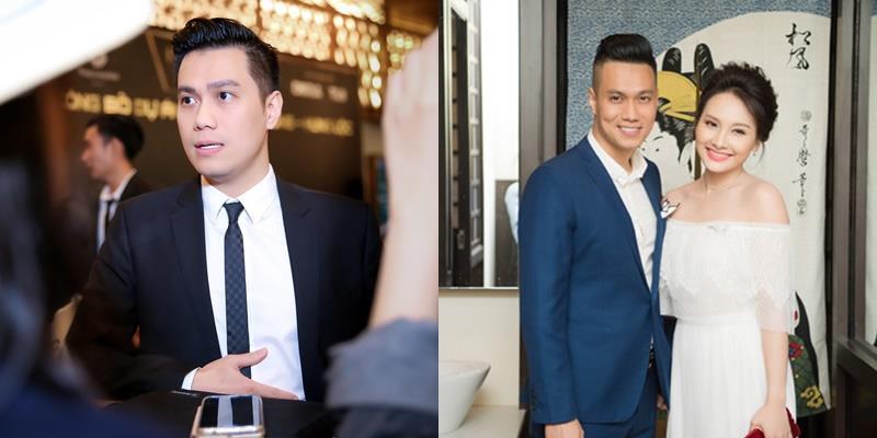 yan.vn - tin sao, ngôi sao - Việt Anh lần đầu lên tiếng về tin đồn tình cảm với Bảo Thanh