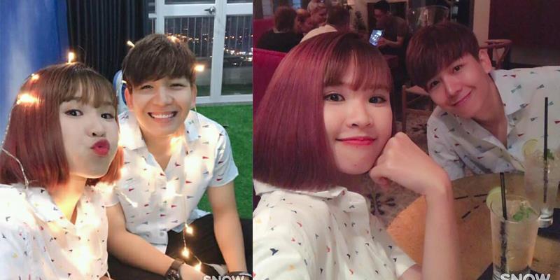 yan.vn - tin sao, ngôi sao - Khởi My - Kelvin Khánh cùng khoe tóc mới sau đám cưới: Ai đẹp hơn ai?