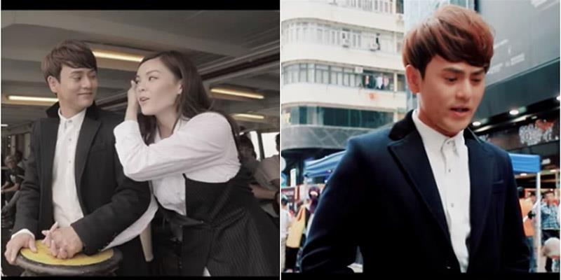 yan.vn - tin sao, ngôi sao - Cuối cùng Ưng Đại Vệ cũng tái xuất Vpop, tung MV theo phong cách cũ kĩ đậm chất TVB
