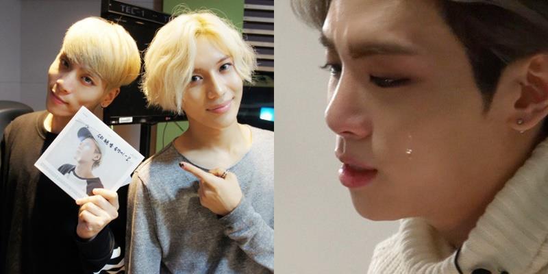 yan.vn - tin sao, ngôi sao - Xót xa trước lời nhắn gửi của Taemin: