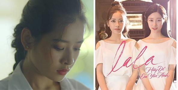 Ca khúc mới chưa hết sốt, Chi Pu lại xuất hiện trong trailer phim Hàn mới toanh