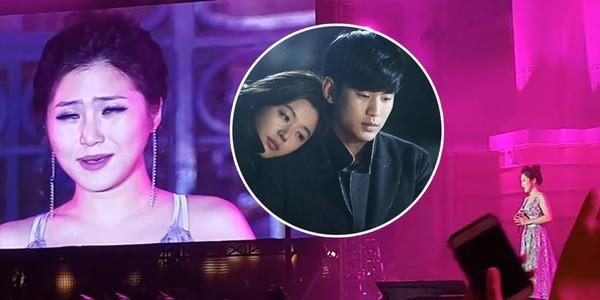 Chê Chi Pu hát dở, vậy Hương Tràm hát tiếng Hàn có bằng Chi Pu?