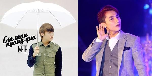 Clip: Fan phấn khích khi Sơn Tùng M-TP trình diễn lại 'Cơn mưa ngang qua' sau 2 năm
