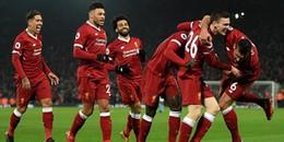 Hạ gục 'đấng' bất bại Man City, Liverpool dang tay cứu lấy cả Ngoại hạng Anh