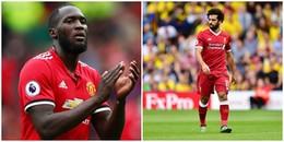 Không phải Morata hay Lukaku, Salah mới là tiền đạo phung phí nhất tại Premier League