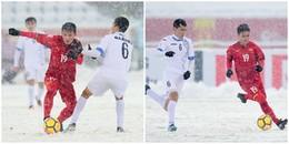 Đá giải lịch sử, cầu thủ nào của U23 Việt Nam thi đấu ấn tượng nhất?