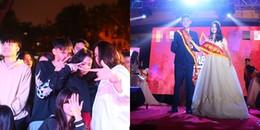 Hà Nội: Cháy hết mình cùng prom cuối năm của trường THPT Đống Đa mang tên Cerémony 2018