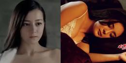 Mỹ nhân Hoa ngữ có những 'cảnh nhạy cảm' đầu tiên trong sự nghiệp với sao nam nào?