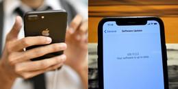 Apple tung bản vá lỗ hổng Spectre, iPhone và Mac cần cập nhật ngay