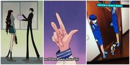 """Dành trọn cả thanh xuân để xem Anime Nhật Bản nhưng bạn có nhận ra 27 lỗi sai """"phi thực tế"""" này chưa"""