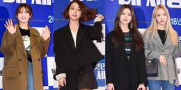 yan.vn - tin sao, ngôi sao - Mỹ nhân Hàn tại sự kiện của Lee Byung Hun: Idol Kpop