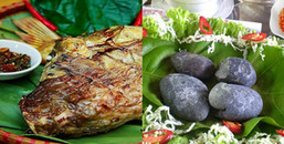 Mê ẩm thực nhưng đố bạn nhớ hết những món ăn có tên 'cực độc' ở Việt Nam