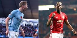 Top cỗ máy kiến tạo lượt đi Ngoại hạng Anh mùa này: Man City vẫn làm cả nước Anh nản lòng
