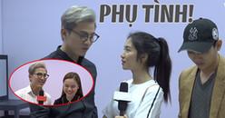 Hòa Minzy 'tố' Mai Tiến Dũng 'phụ tình' vì chọn hát song ca với Giang Hồng Ngọc