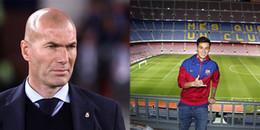 Im ắng với kỳ CN mùa đông, Real chính thức 'giương cờ trắng' tại La Liga