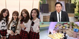 yan.vn - tin sao, ngôi sao - Nhà đài MBC công khai xin lỗi T-ara sau thông tin sai lệch việc đại gia xứ Trung tặng xế