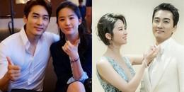 Sau nhiều lần rộ nghi án, Song Seung Hun và Lưu Diệc Phi chính thức chia tay sau hơn 2 năm hẹn hò