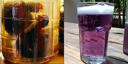 10 loại thức uống kì lạ trên thế giới, du khách hết vía nhưng người dân địa phương say mê