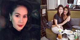 Bạn thân 10 năm của Tăng Thanh Hà bức xúc vì bị đối xử tệ