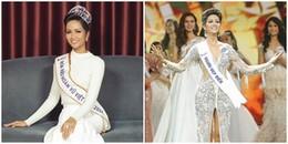 H'Hen Niê chia sẻ điều gì sau khi mở lại trang cá nhân kể từ khi đăng quang Hoa hậu Hoàn vũ?