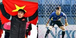 Tổng hợp các pha bắt bóng đi vào lịch sử của Bùi Tiến Dũng - thủ môn 'người nhện' của U23 Việt Nam