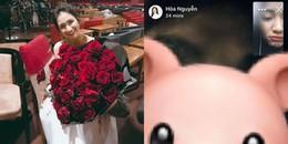 Bị đào bới chuyện yêu đương với Công Phượng, Hòa Minzy công khai bạn trai mới