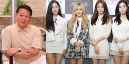yan.vn - tin sao, ngôi sao - Chủ tịch MBK kiên quyết không trả tên nhóm cho T-ara vì sự tham lam của một số thành viên