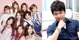 """Khoảnh khắc chứng minh Lee Seung Gi đích thị là """"fan cuồng"""" của TWICE"""