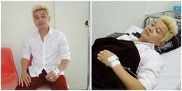 Thêm một ca sĩ bị đột quỵ ở Mỹ khiến sao Việt lo lắng