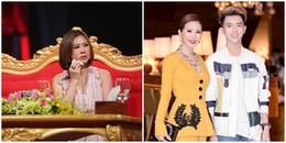 Hoa hậu Thu Hoài kể lại giây phút phát hiện cậu con trai hot boy đồng tính