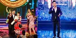 Quang Lê và dàn nghệ sĩ 'khủng' thăng hoa trong liveshow 6 tỷ đồng