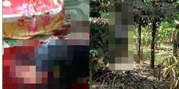 Đồng Nai: Chồng chém chết vợ rồi treo cổ tự vẫn