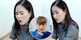 Thùy Chi khiến fan 'tan chảy' khi cover 'Xin Đừng Lặng Im' của Soobin Hoàng Sơn