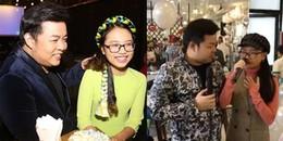 Phương Mỹ Chi bật khóc, tiết lộ từng không có cảm tình với Quang Lê