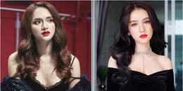 Lộ diện đối thủ khiến Hương Giang Idol phải dè chừng tại Hoa hậu Chuyển giới Thế giới