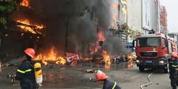 Vụ cháy quán karaoke 'chấn động' làm 13 người chết tại Hà Nội: Ngày 8/1 xét xử sơ thẩm
