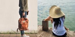 7 lý do bạn nên thử xách balo lên và đi du lịch một mình một lần trong đời