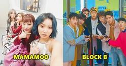 5 nhóm nhạc Kpop đầy tài năng nhưng mãi vẫn chưa thể nổi đình đám trước khán giả
