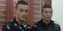 Hà Nội: 9x nổ súng bắn chết người vì mâu thuẫn tại quán internet