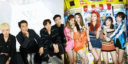 yan.vn - tin sao, ngôi sao - Những lời hứa khó đỡ của idol Kpop khi giành chiến thắng trên show âm nhạc